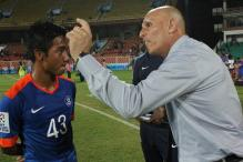 Indian Football Team Coach Constantine Accepts Contract Extension