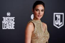 Wonder Woman Star Gal Gadot's Fake Porn Video Goes Viral