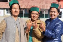 More Women Vote Than Men in Himachal Pradesh Assembly Elections