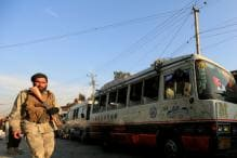 Suicide Attack in Eastern Afghanistan Kills 18, Injures 45