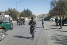 Islamic State Claims Attack on TV Station in Afghan Capital