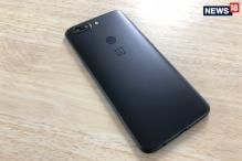OnePlus 5T Sandstone Variant to Launch on January 5