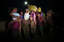 Bangladesh Protests Against Myanmar Troops at Border Where Rohingya Take Shelter