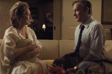Tom Hanks Was Afraid of Meryl Streep