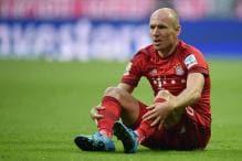 Robben, Rafinha Extend Bayern Contracts Until 2019