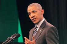Obama Urges 'Leaders' Not to Split Society With Online Biases