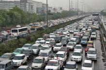 Never Directed Delhi Govt to Implement Odd-even Scheme, Says EPCA