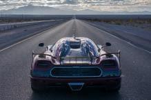 Koenigsegg Agera RS Beats Bugatti Veyron, Becomes World's Fastest Production Car