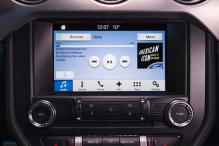Spotify Working on In-Car Music Player - Report