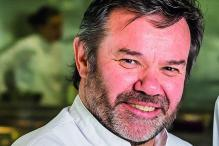 French Chef Michel Troisgros Leads Top 100 Chefs Ranking