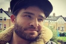 Gossip Girl Star Ed Westwick Accused of Rape by Actress