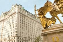 New York City's Plaza Hotel Invites You to Live Like Kevin from Home Alone 2