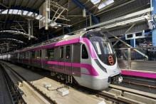 Delhi Metro Magenta Line Janakpuri-Kalkaji Section to be Operational From Next Week
