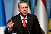 Erdogan Calls Netanyahu 'Terrorist' as Insults Fly After Gaza Deaths
