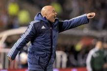 Argentina Coach Jorge Sampaoli Apologises for Insulting Policeman