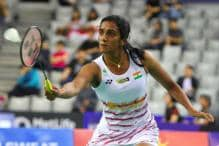 PV Sindhu Writes Emotional Letter After Loss to Saina Nehwal in CWG Final