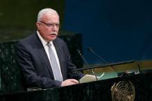 Palestinians Urge Hague to Open Full Probe Into 'Israeli War Crimes'