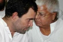 Criminal Cases, Political Coalition are Separate Matters: Congress on Lalu's Conviction