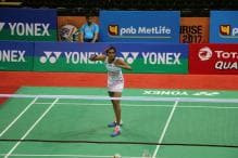 I Am Working on Mental Aspect of My Game: PV Sindhu