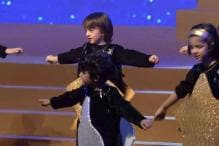 Watch: AbRam's Dance At School Annual Day Leaves Father Shah Rukh Khan Proud