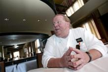Celebrity Chef Mario Batali Fired From The Chew Post Sexual Harassment Allegations