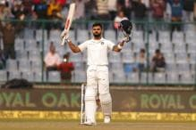 Virat Kohli Picking County Over Afghanistan Test Shows He Wants to be the Best