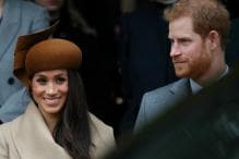Prince Harry-Meghan Markle Wedding: Indian-Origin Chef Rosie Ginday Makes it to the Guest List