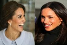 Kate Middleton and Meghan Markle Enjoy First Solo Outing Together; See Pics