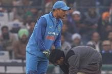 Dhoni Won't be Replaced till 2019 WC: Chief Selector MSK Prasad