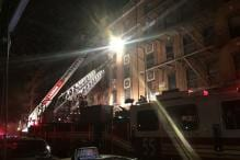 Baby Among 12 Killed in New York's Deadliest Fire in Decades