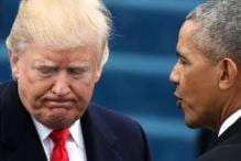 Obama Beats Trump Again, Voted Most Admired American Man