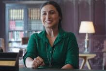 Hichki Movie Review: Rani Mukerji Delivers Her Best In An Otherwise Hiccup-ridden Film