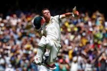 With World Cup in Mind, David Warner Says You Don't Lose Form Overnight