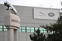 Jaguar Land Rover Halts Production at UK Due to Disrupted Water Supply