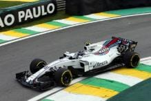 Formula One: Williams Head to Monaco With More Pain in Prospect