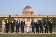 Padma Shri for 10 ASEAN Achievers as India Seeks to Enhance Ties With Bloc