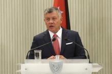 Jordan's King Abdullah Says East Jerusalem Must be Capital of Palestinian State