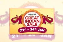 Amazon Great Indian Sale: Top Upcoming Deals on Smartphones, Electronics, Games And More