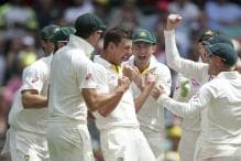 Ashes 2017, Australia vs England, 5th Test, Day 1 at Sydney, Highlights: As It Happened