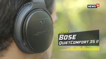 Bose QuietComfort 35 II Review | Noise-Cancellation Meets Google Assistant