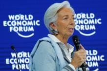 Plane Carrying IMF's Lagarde Makes Emergency Landing in Argentina: Report