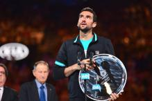 Australian Open: Cilic Slams Organisers for Closed Roof Final