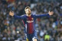 Modest Messi Says 'He is not Perfect, Needs to Improve Game'