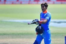 Shubman Gill Credits Yuvraj Singh for World Cup Success