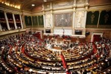 French Lawmakers Banned from Wearing Religious Symbols