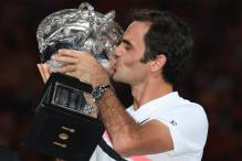Federer Seals 20th Grand Slam Title With Thrilling Australian Open Victory
