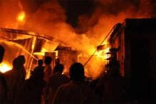 Fire in Pharma Unit in Hyderabad; 4 Workers Injured