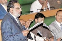 Haseeb Drabu, the Man Who Helped Stitch PDP-BJP Alliance in J&K