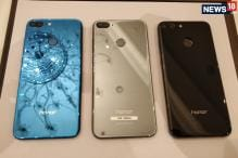 Honor 9 Lite Glacier Grey Variant to be Available in Next Flash Sale