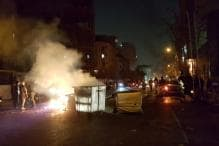 Iran is up in Arms Against Its Govt and This Time It's Serious